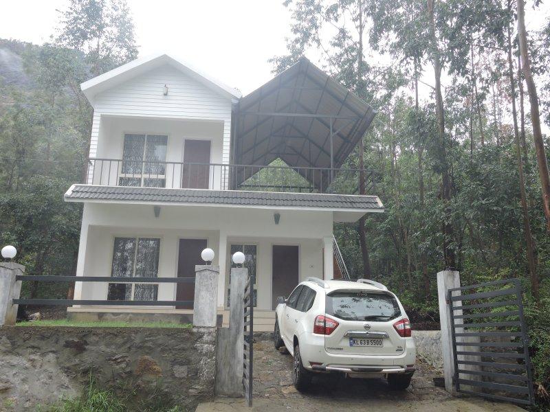 LOVENEST HOLIDAYS, holiday rental in Idukki District