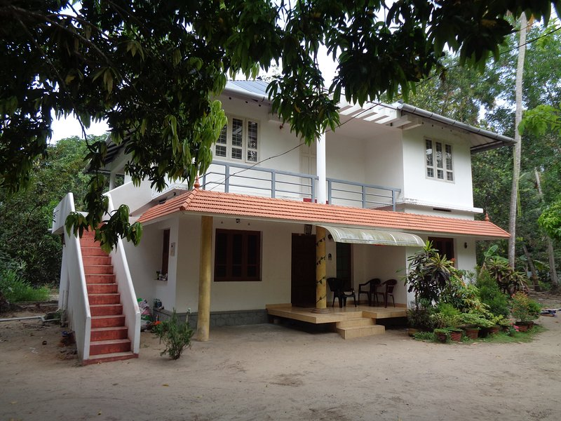 Anika's Homestay, alquiler vacacional en Alappuzha District