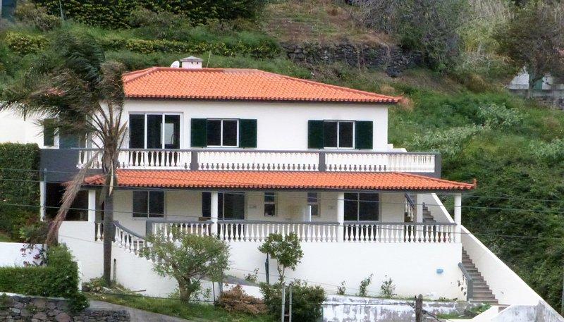 Villa Linda Vista