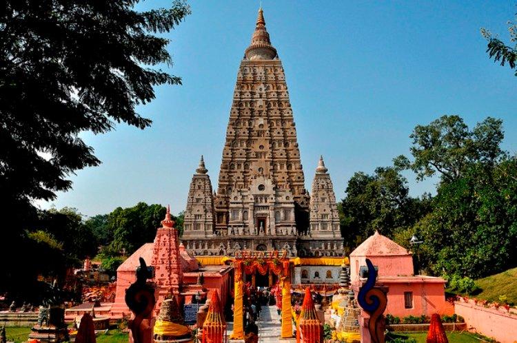 Punpun Trails Buddhist Pilgrimage Tour, Ferienwohnung in Bodh Gaya