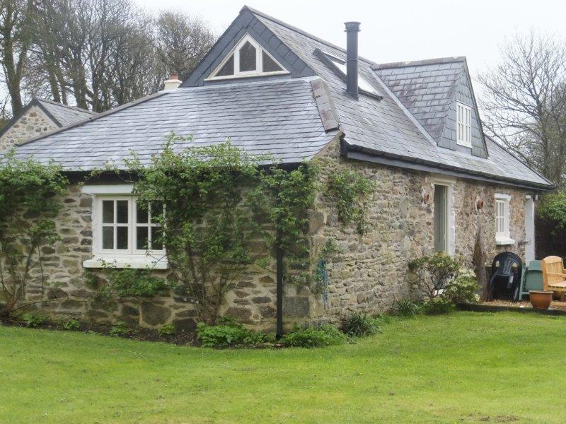 Felin Fawr Cottage.