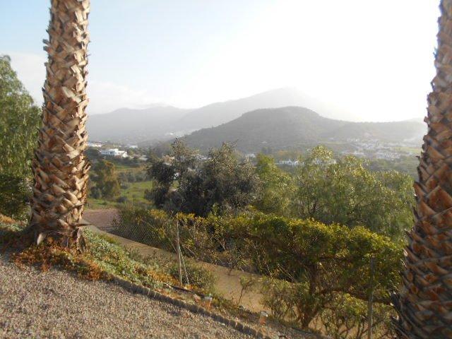 Hart Cortijo Romero 2 bed villa, alquiler de vacaciones en Vélez-Málaga