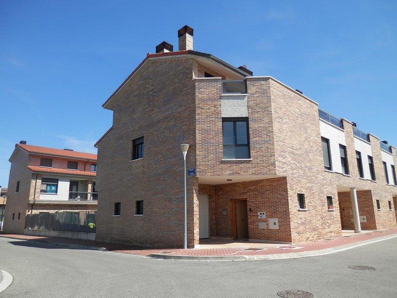 Javis maison Olite