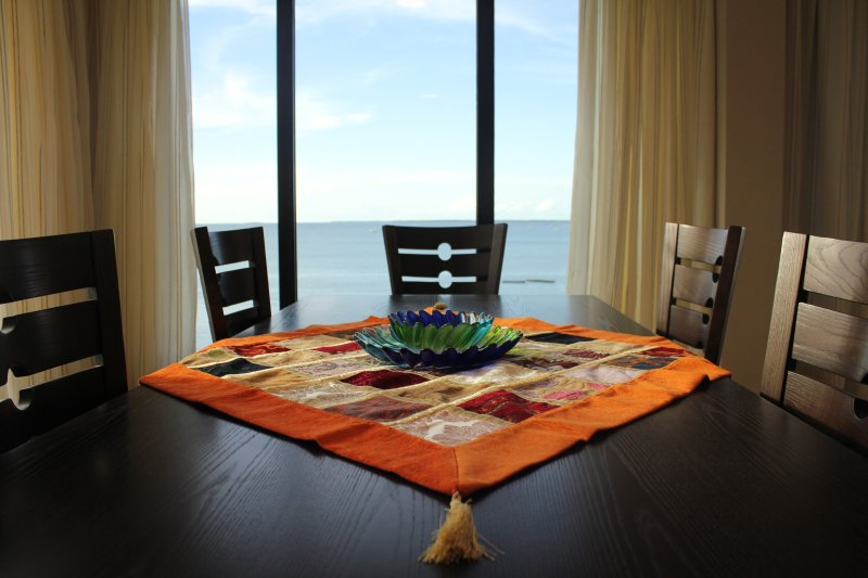 Amverton Bay View, casa vacanza a Dar es Salaam
