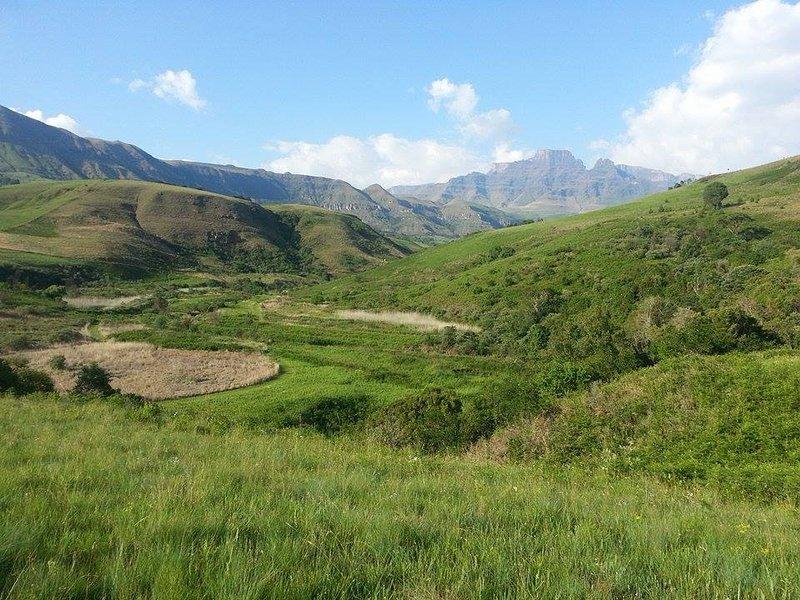 Orchard Manor Unit 2, holiday rental in Drakensberg Region