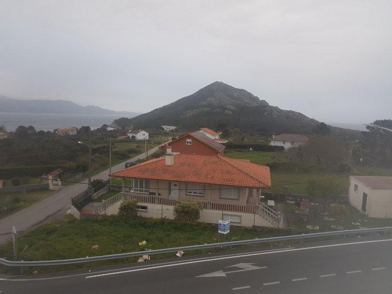 Hostal Porto carral, holiday rental in A Virxe Do Camino