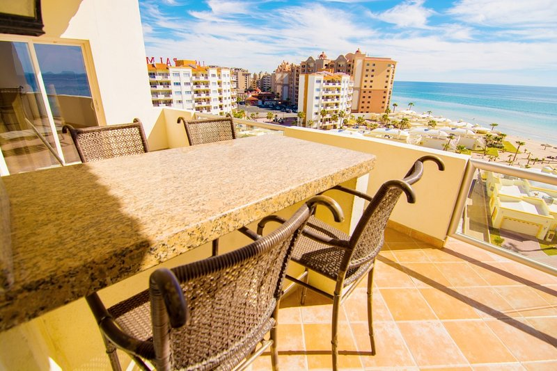Dining Table, Furniture, Table, Boardwalk, Deck