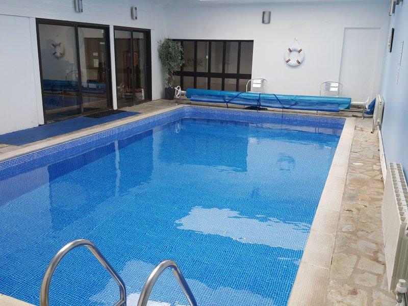 Exklusiv Pool