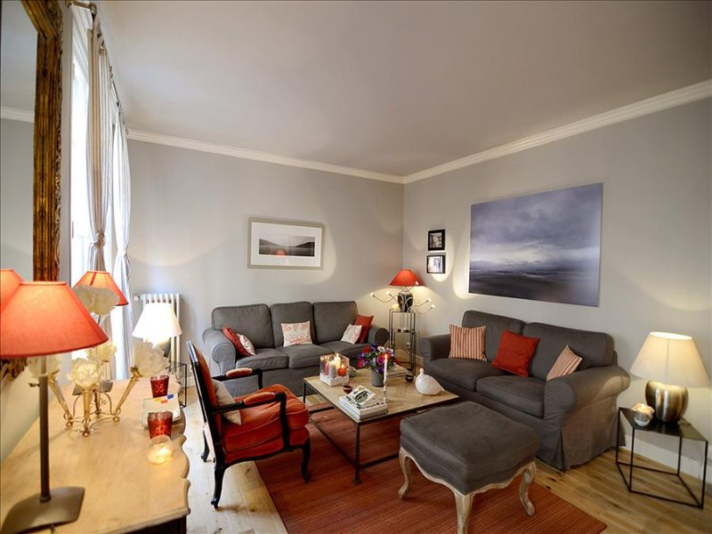 AKTUALISIERT: 2018 - Vacation 1 Bedroom Apartment in the Heart of ...