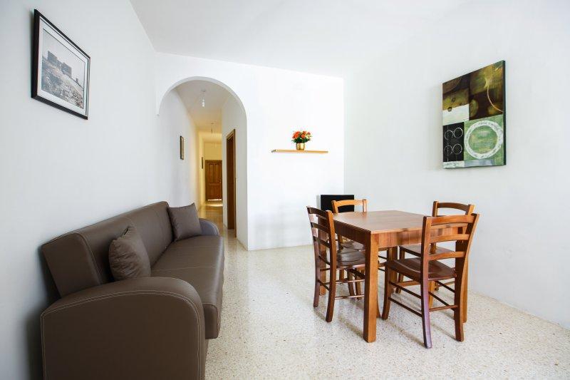 Apartments in Marsalforn Gozo 3, holiday rental in Marsalforn