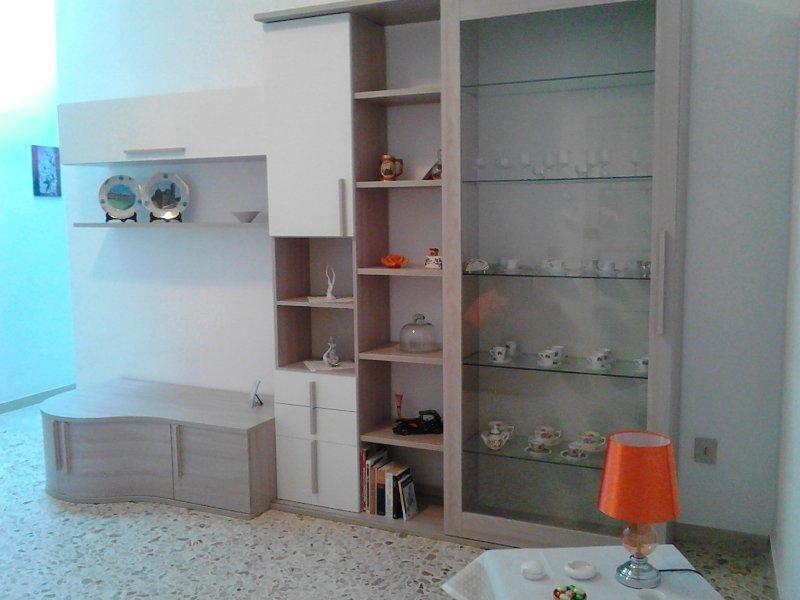 Appartamento uso turistico Margherita, alquiler de vacaciones en Trapani