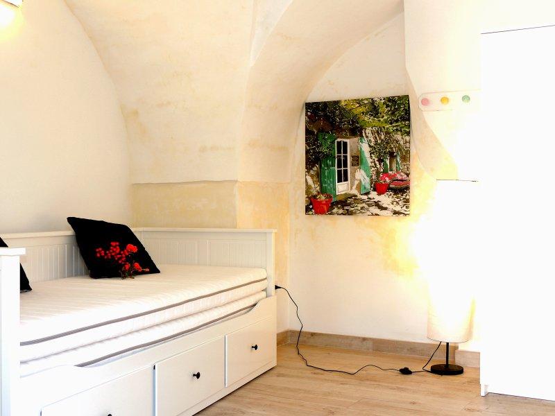 bedroom 2pax Room