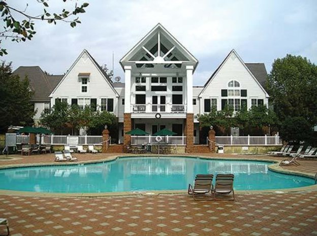 Kings Creek Plantation Resort - 2 Bedroom Cottage (Week 27), alquiler de vacaciones en Williamsburg