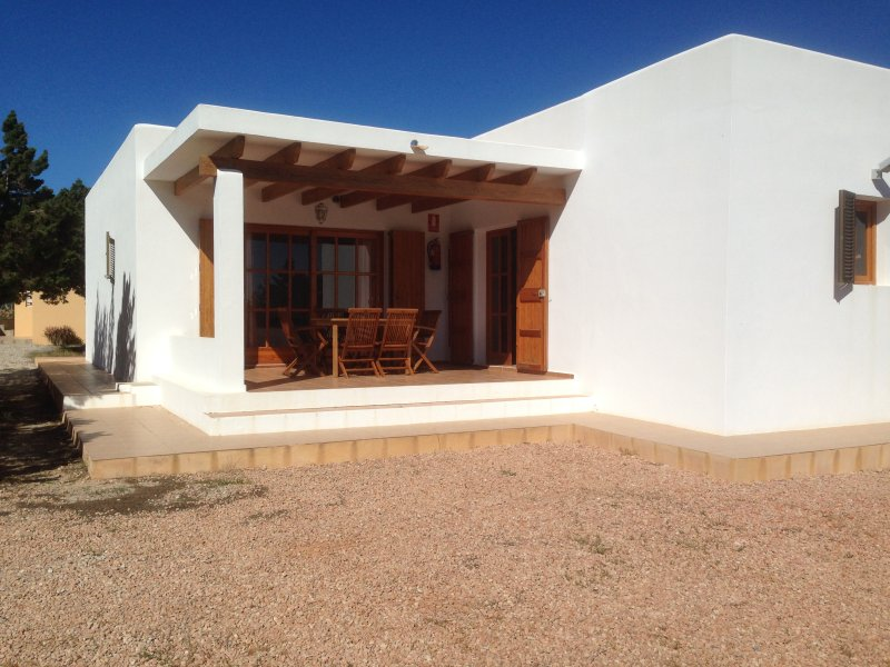 Casa Victor ,, vacation rental in Formentera