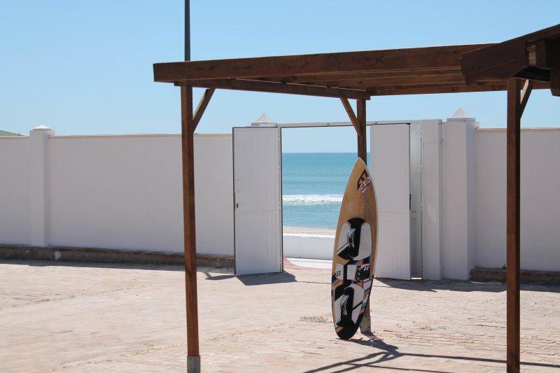 Apartamento junto a la Playa, alquiler vacacional en Almonte