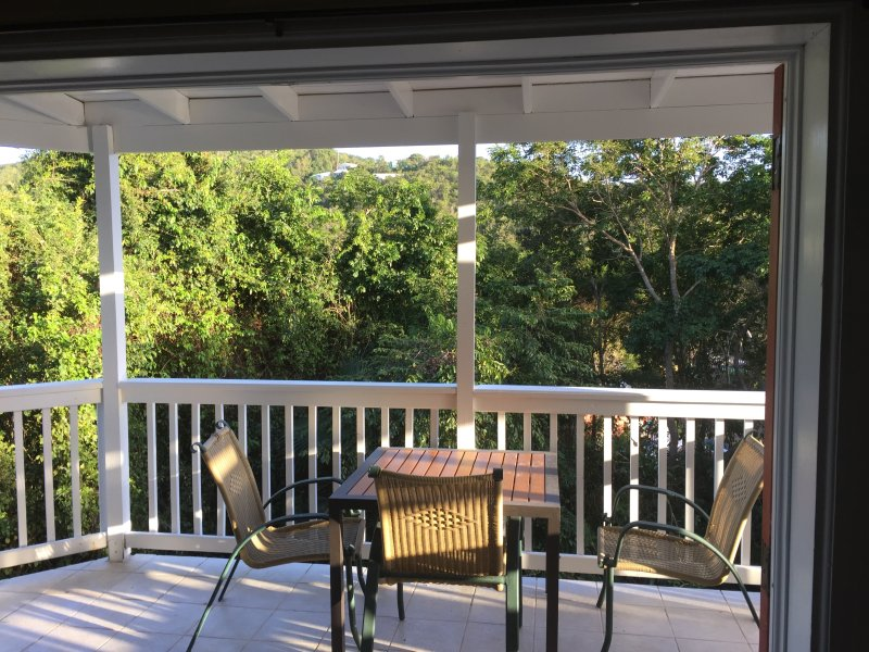 Centerline Vacation Rental, vacation rental in Virgin Islands National Park