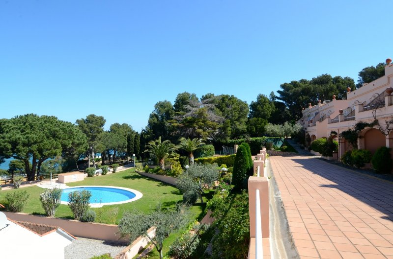 AVA SENIA 4-1, holiday rental in Begur
