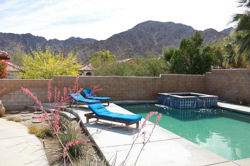 Beautiful La Quinta Retreat, casa vacanza a Greater Palm Springs