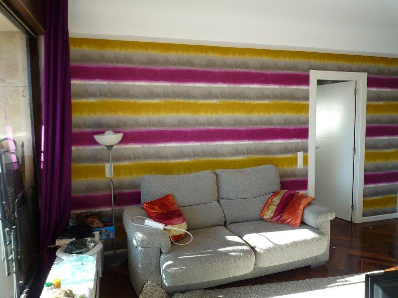 Centro de Bilbao luminoso y amplio, vacation rental in Bilbao