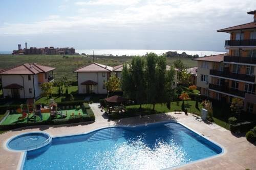 Aheloy Apartment, holiday rental in Kableshkovo