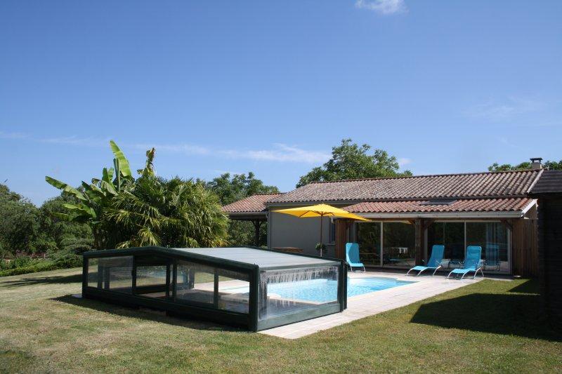la Villa Miel
