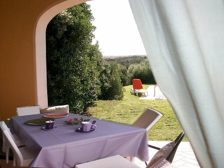 Villa Serena A, vacation rental in Punta de su Torrione
