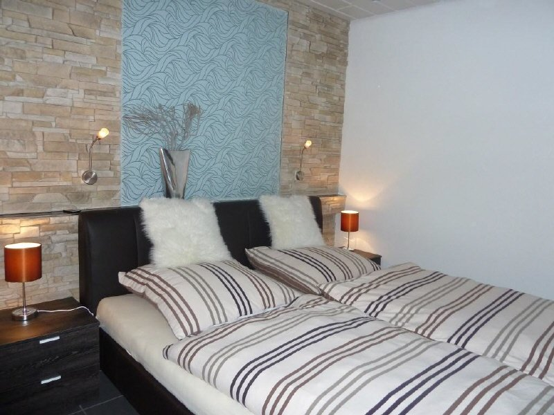 Stunnning Business Apartment with garage,Wifi, holiday rental in Worms