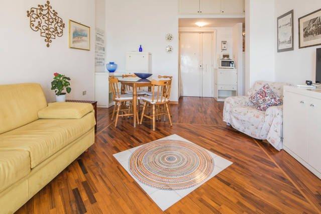 Appartamento di Ponente, holiday rental in Pontecagnano Faiano