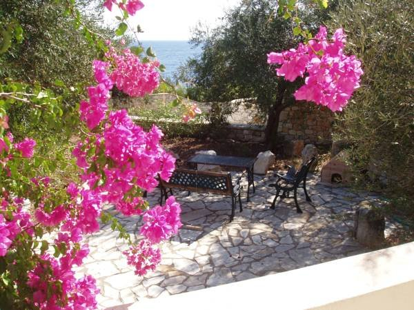 Nereidi Villas - Anfitrite, holiday rental in Gaios