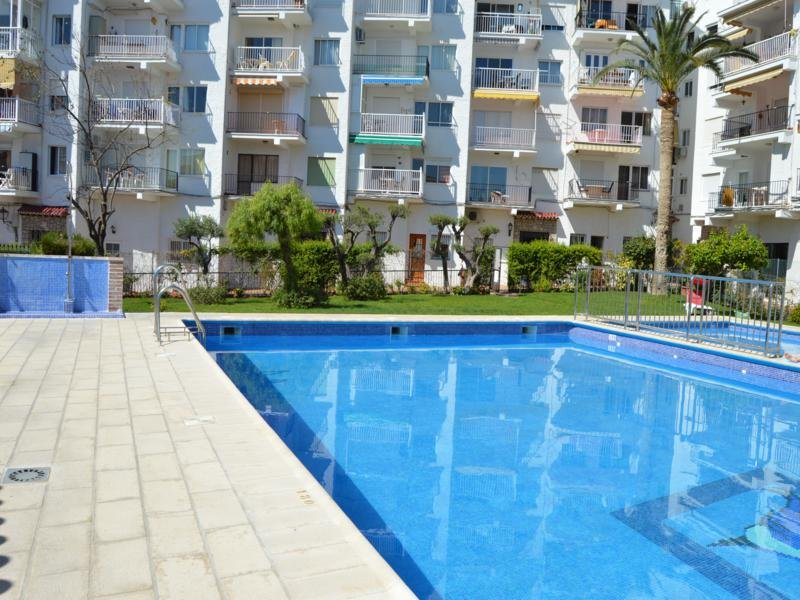 APARTMENT CORONADO, holiday rental in Nerja