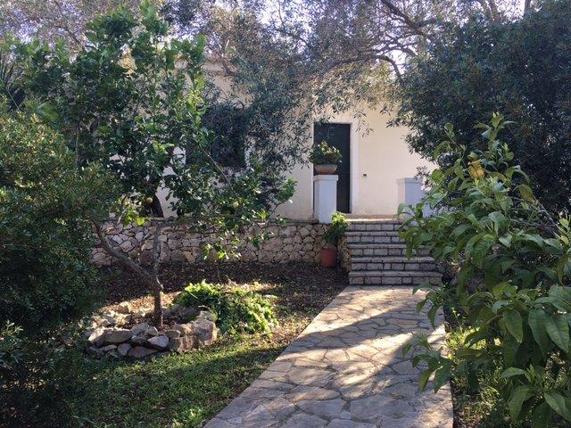 Nereidi Villas - Villa Taleia, holiday rental in Paxos