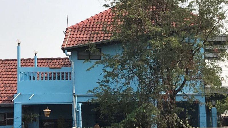 Nice Family House near Old City, holiday rental in Chiang Mai