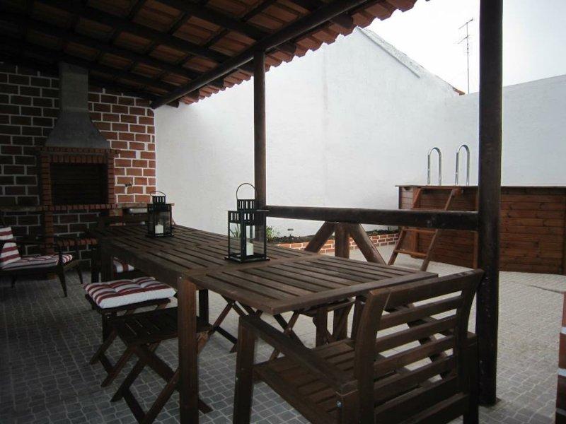 Biel Villa, Mourao, Alentejo, location de vacances à Reguengos de Monsaraz