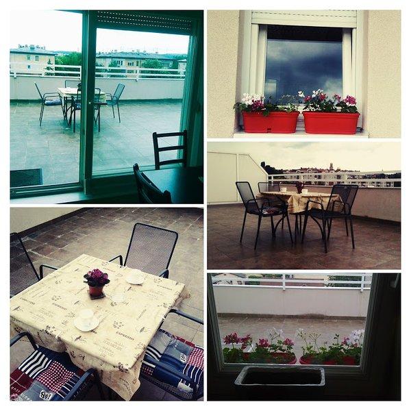 Apartman u centru, holiday rental in Banja Luka