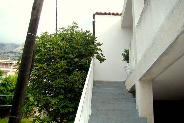 Apartment Luka, vacation rental in Tucepi