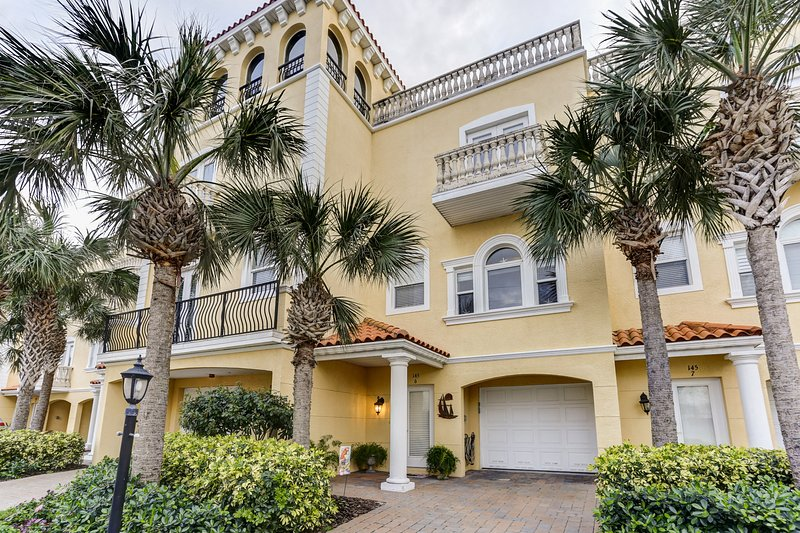 Awesome Clearwater Beach Waterfront Townhouse On The Icw Updated Download Free Architecture Designs Embacsunscenecom