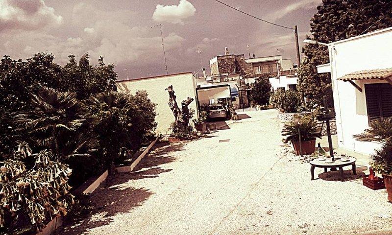 B&B Lu Parmientu, holiday rental in San Cataldo