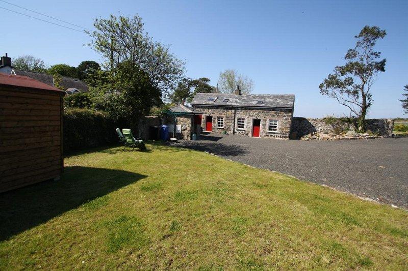 105 Gateside Cottage, location de vacances à Portrush