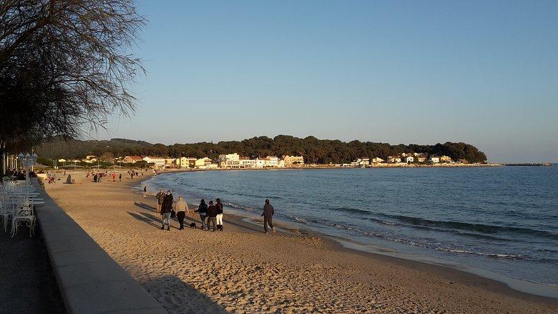 T2 avec Piscine aux Sablettes - Vars, casa vacanza a La Seyne-sur-Mer