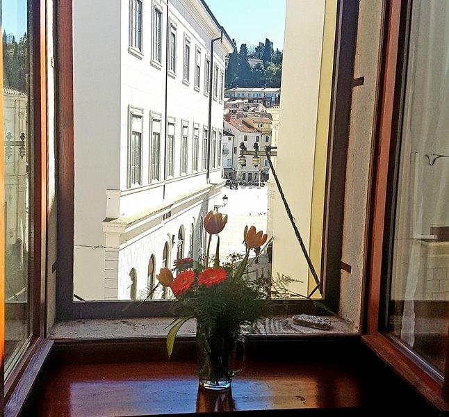 Piran Old Town Apartment Near Sea 1, holiday rental in Slovenian Istria