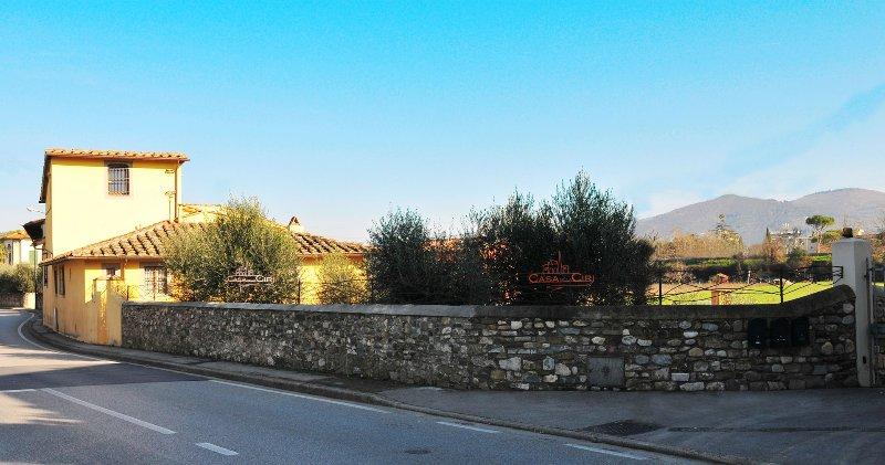 Casa della Ciri, holiday rental in Ponte a Ema
