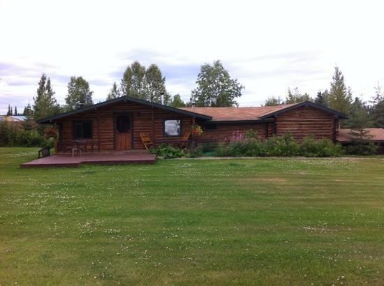 Aspen Ridge Inn, holiday rental in Soldotna