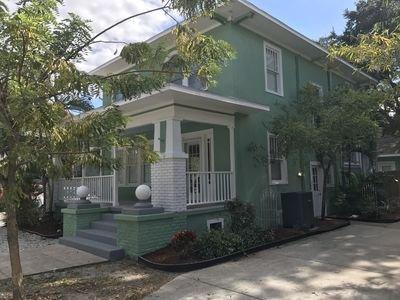 The MacGregor House is 1925 Old Florida elegance, holiday rental in Sarasota