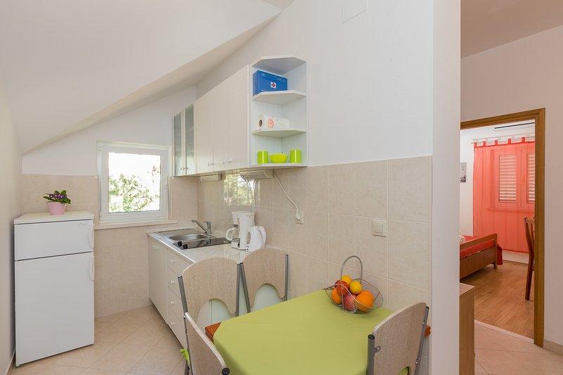 A2 kitchen