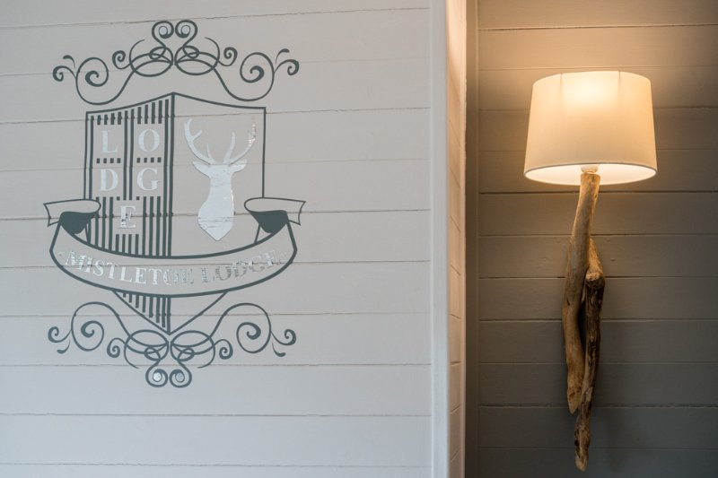 Beautiful and bespoke - Mistletoe Lodge