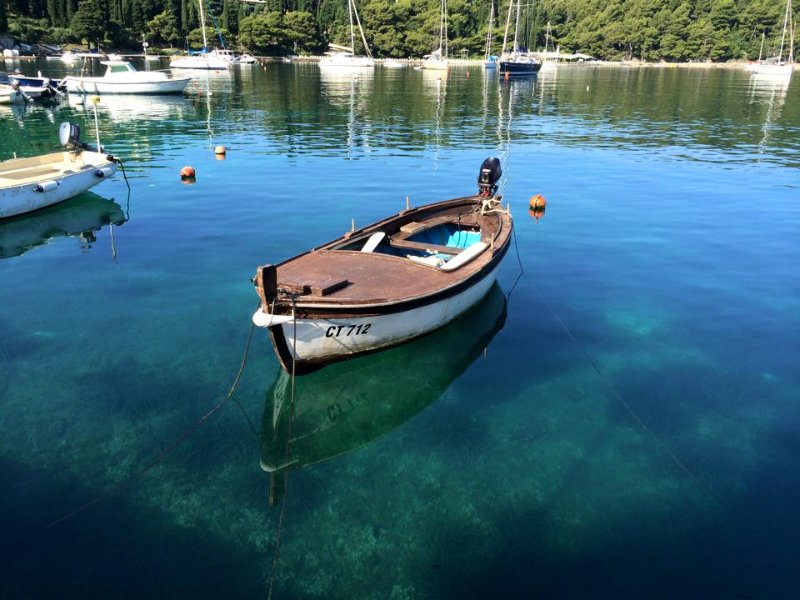 Apartments Regina - in the heart of old town Cavtat