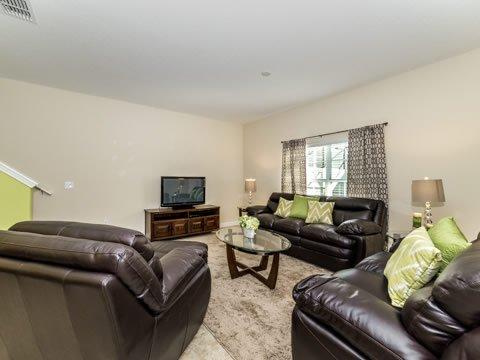 Interior, Habitación, muebles, sala de estar, sofá