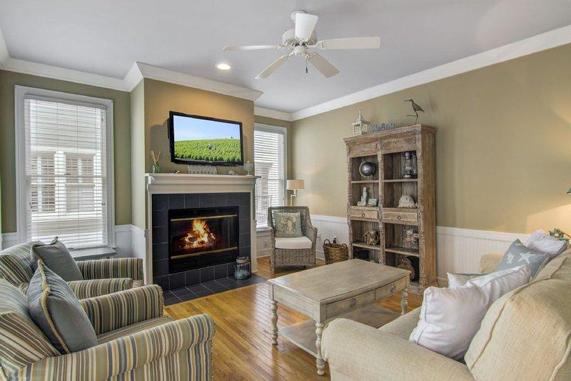 Wonderful Living Area!