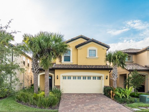 Windsor At Westside - 2108 Rome Drive, vacation rental in Poinciana