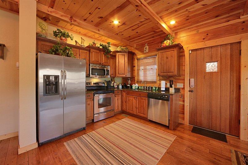 Forno, legno duro, Pavimento, Pavimento, Ambientazione interna
